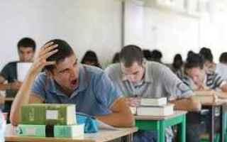 Scuola: maturita  studenti  news  copiare  ansa
