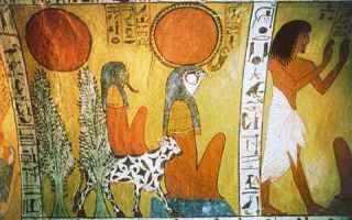 Storia: assiro-babilonese  egizia  mitologia