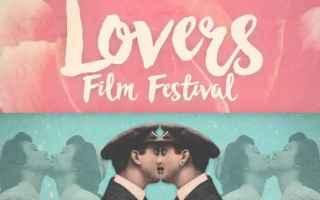 Cinema: glbtqi  glbt  cinema  festival  gay  torino