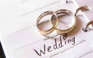 Amore e Coppia: congedo matrimoniale matrimonio