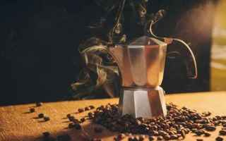 Salute: caffè  fondazione pro  cancro  prostata