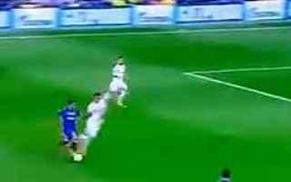 Calcio: juventus morata calcio real madrid