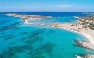 Viaggi: mare  sole  spiaggia  spiagge  grecia