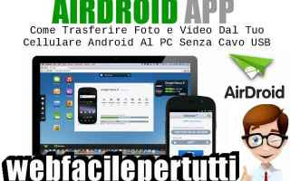App: airdroid app android