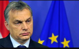 dal Mondo: europa  ungheria  europarlamento  orban
