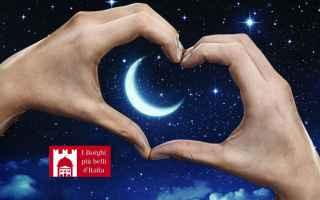 Viaggi: bogrhi  eventi  viaggi  notte romantica