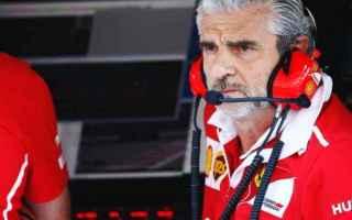 Formula 1: f1  ferrari  piloti  contratto