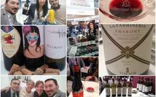 Gastronomia: vino  vini  vinitaly  winelover  amarone