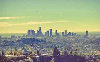 Viaggi: los angeles  viaggio  america