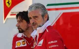 Formula 1: f1  ferrari  arrivabene
