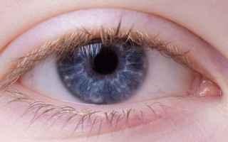 Medicina: occhi  visite  vista