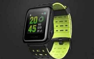 Gadget: smartwach  smartwatch
