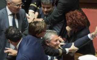 Politica: Questo parlamento non può fare riforme di alcun genere