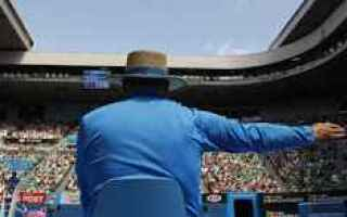 Tennis: tennis grand slam news lisbona
