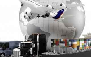 ifs logistic  brc storage  brc