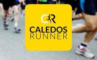 Sport: android sport corsa allenamento