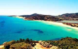 Viaggi: mare  estate  vacanze  spiagge  turisti