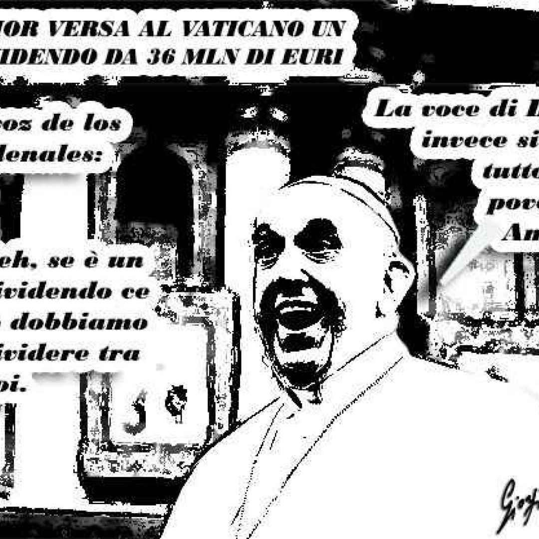 ior  papa francesco  vaticano