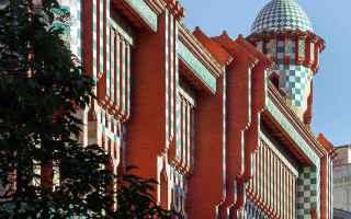 Architettura: design  architettura  spagna  barcellona