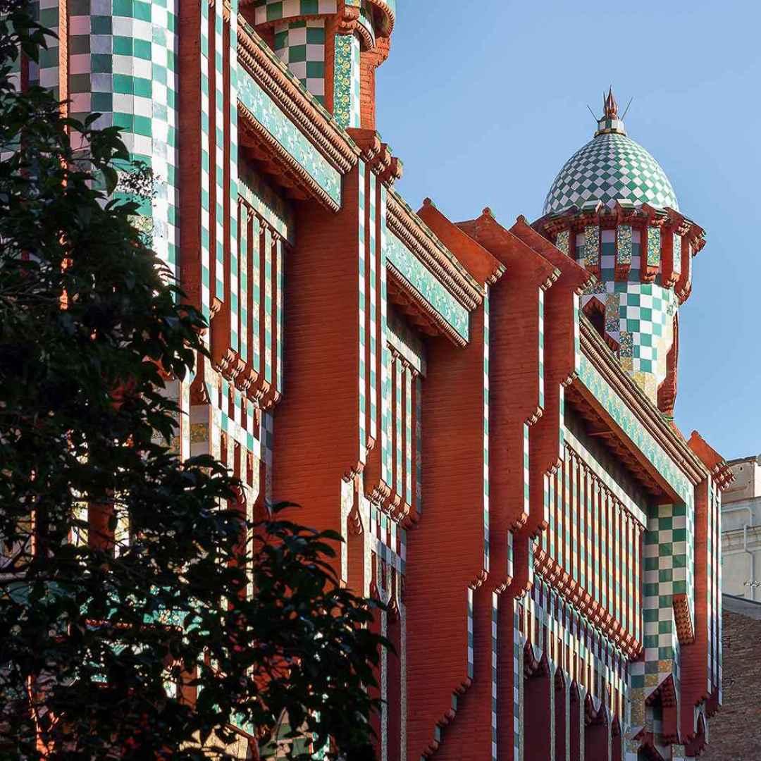 design  architettura  spagna  barcellona