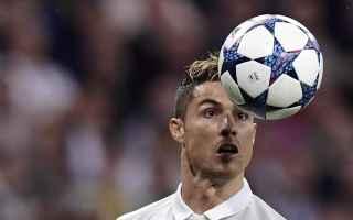 Calciomercato: cristiano ronaldo