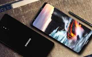 Cellulari: note 8  samsung  rumors
