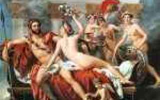 Arte: jacques-louis david  moralismo