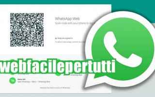 App: whatsapp cellulari