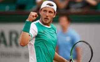 Tennis: tennis grand slam lopez pouille