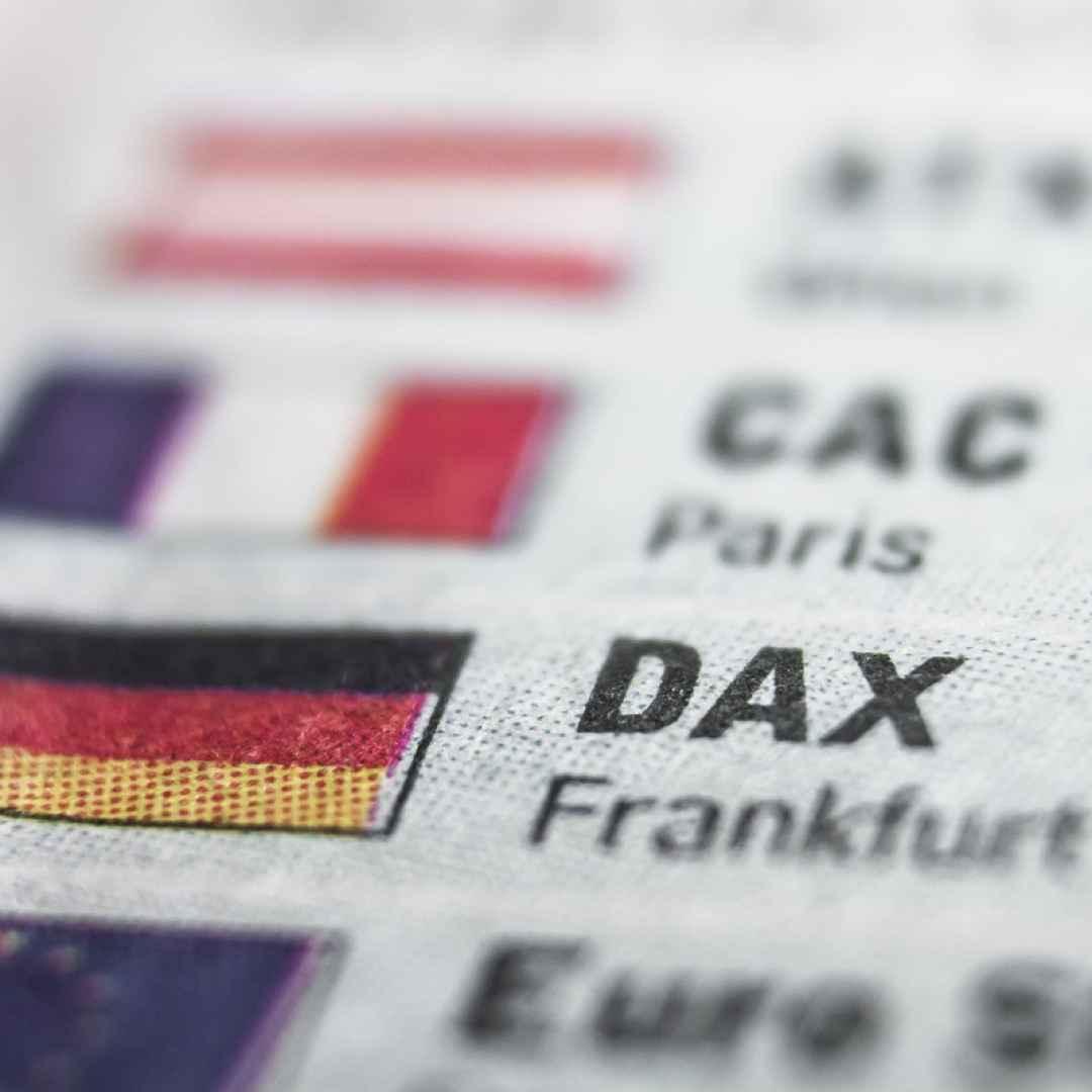 germania  export  euro  mercato europeo