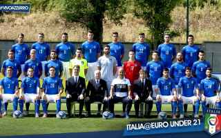 Nazionale: europei under 21  italia  donnarumma