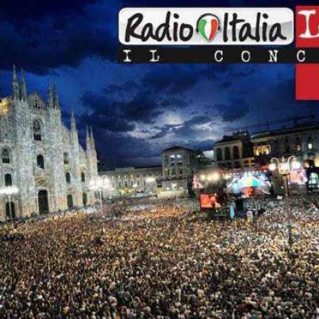 radio italia live 2017