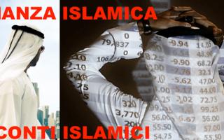 Borsa e Finanza: finanza islamica  conti islamici  forex