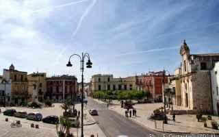 Bari: viaggi  borghi  puglia  bari  borgo
