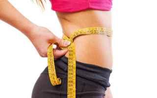 Alimentazione: girovita perfetto  perdere peso