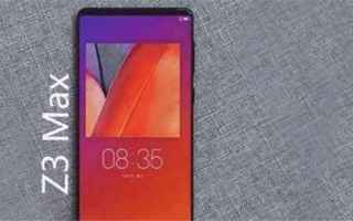 Cellulari: lenovo  zuk  zuk z3 max  android