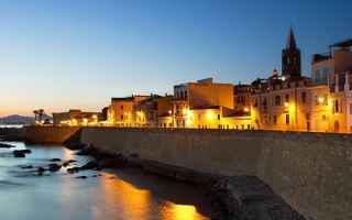 viaggi  sardegna  borgo  turismo