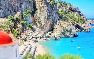 Viaggi: viaggi  grecia  mare  spiagge  estate