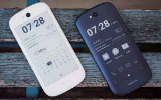 Cellulari: yotaphone3  smartphone  android
