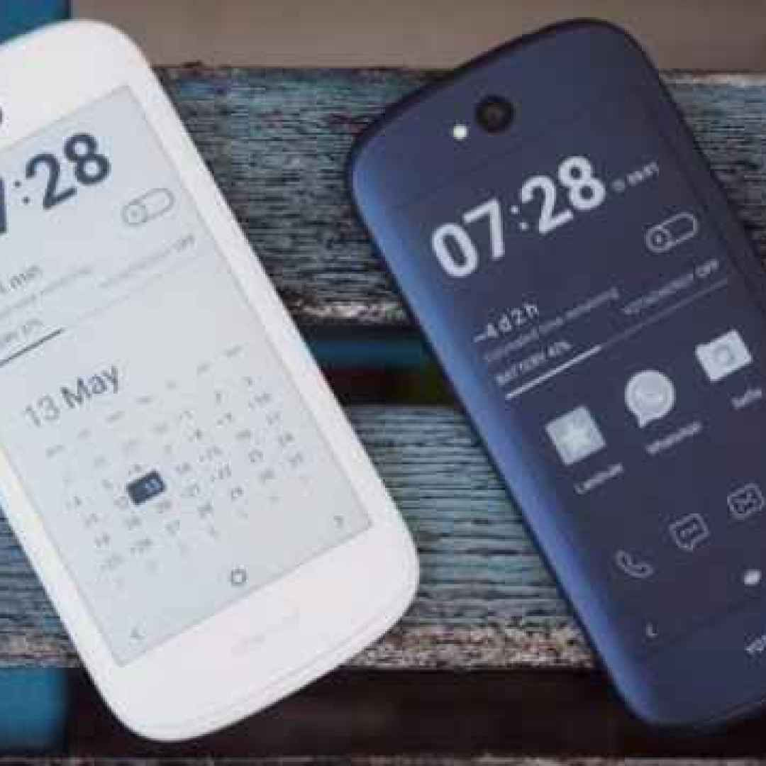 yotaphone3  smartphone  android