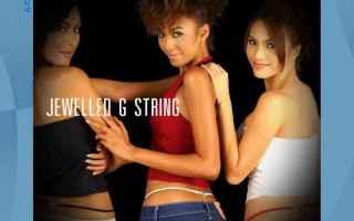 Moda: tanga  perizoma  lingeriealexa  slip