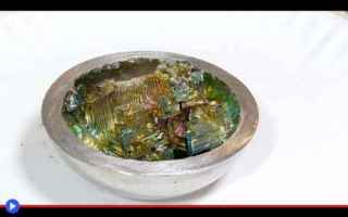 Scienze: esperimenti  metalli  chimica  calore