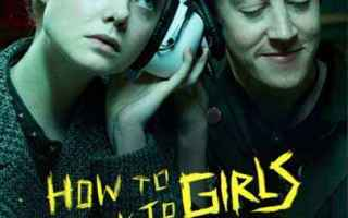 Cinema: how to talk at girls at parties film