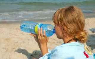 Alimentazione: salute  bambini  caldo estivo  afa