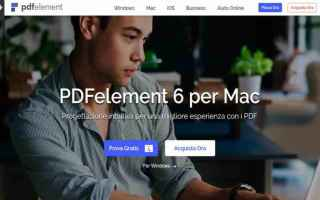 Software: pdfelement 6  pdf  software