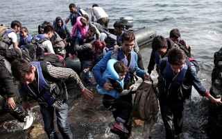 dal Mondo: rifugiati  20  giugno  mondiale