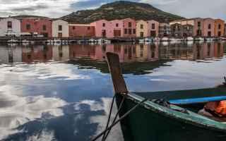 Cagliari: bosa  viaggi  sardegna  borgo  oristano