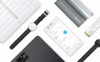 Gadget: nokia  healthcare  gadget