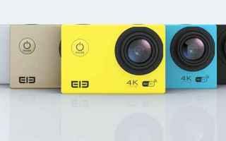 Fotocamere: go pro  action camera  sjcam  sport camera