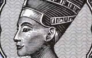 Storia: egitto  storia  archeologia